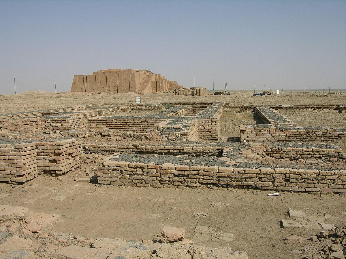 Risultati immagini per ur mesopotamia