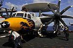 VAW-125 E-2C in Indian Ocean April 2012.jpg