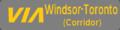 VIA Rail Windsor Toronto icon.png