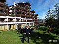 VIEW OF HOTEL HELVETIA INTERGOLF IN CRANS-MONTANA, 2012. - panoramio (9).jpg