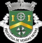 Vendas Novas coat of arms