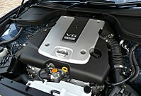 Nissan VQ engine - Wikipedia