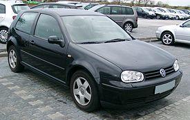 Volkswagen Golf Iv Wikipedia Den Frie Encyklop 230 Di