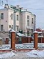 V Radischevskaya 22 Jan 2010 03.jpg