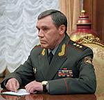 Valery Gerasimov (2012-11-09) cropped