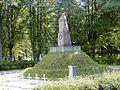 Valka, piemineklis brīvības cīnītājiem. 2000-08-05 - panoramio.jpg