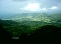 Valley view from Sinhgad Fort, near Pune India.jpg