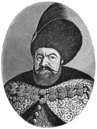 Vasile Lupu - Vasile Lupu