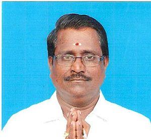 S. Vedachalam - Image: Vedachalam