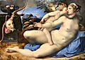 Venere e Amore, Hendrick van den Broeck 001.JPG