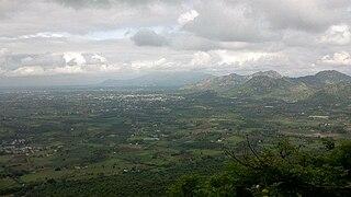 Vennanthur Town panchayat in Tamil Nadu, India