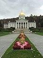 Vermont State House Montpelier VT 2014 10 18 08.jpg