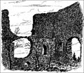 Višnja Gora Castle 1910.jpg