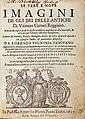 Vicenzo Cartari - Le vere e nove imagini de gli dei delli antichi, 1615.jpg