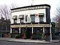 Victoria, Bermondsey, SE1 (3247472232).jpg