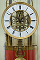 Vienna - Vintage Table or Mantel Clock - 0575.jpg