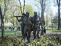 Vietnam War Memorial Soldiers.JPG