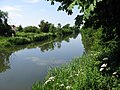 View along the Royal Military Canal - geograph.org.uk - 1352678.jpg