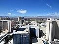 View from the High Roller Ferris wheel - Las Vegas 04.jpg