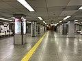 View in Noda-Hanshin Station.jpg