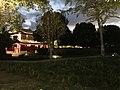 View near entrance of Xitang Town at night 2.jpg