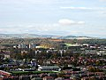 View north west from Dundee Law - geograph.org.uk - 9742.jpg