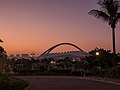 View of Moses Mabhida Stadium, Durban, KwaZulu-Natal, South Africa (20519555301).jpg
