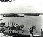 View of Sydney Harbour (5353034546).jpg