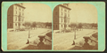 View of public garden and Common from Newbury St, by John B. Heywood.png