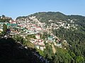 View over Shimla - Himachal Pradesh - India (26510890151).jpg