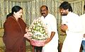 Vijai Kaartik with Chief Minister of Tamil Nadu.jpg