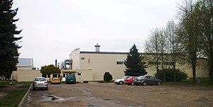 BC Nevėžis - Kėdainiai Sports School in Vilainiai is the place where BC Nevėžis previously played his home matches.