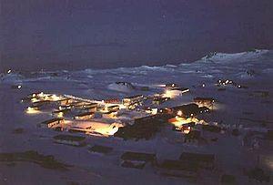 Villa Las Estrellas - Villa Las Estrellas. Night view.