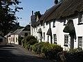 Village Street, Kingston - geograph.org.uk - 1512134.jpg