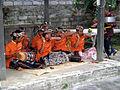 Village dance, Batur Sari, Bali 1654.jpg