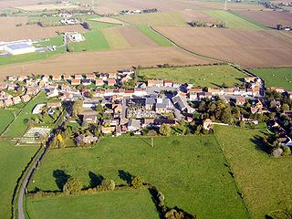 Borre, Nord Commune in Hauts-de-France, France