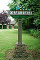Village sign - geograph.org.uk - 1392000.jpg