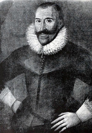 Andrew Corbet - Sir Vincent Corbet (died 1623) of Moreton Corbet, Shropshire. Son of Sir Andrew Corbet (died 1578) and father of the second Sir Andrew Corbet.