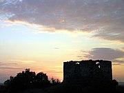 Vinogradov castle