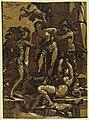 Virtue - Iacobus Ligozzus Verones inuenit ac pinxit, Andreas Andreanas LCCN2008678778.jpg