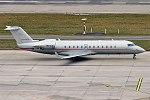 VistaJet Malta, 9H-ILZ, Bombardier Challenger 850 (39427619054).jpg