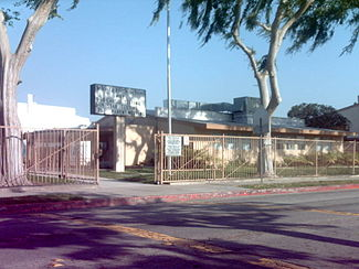 Vista High School (Lynwood,