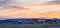 Vista de Reikiavik desde Perlan, Distrito de la Capital, Islandia, 2014-08-13, DD 127-129 HDR.JPG