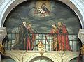 Vittore carpaccio, san vitale a cavallo e otto santi, 1514, 03.JPG