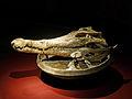 Vodou crocodile Atchakpa-Musée Vodou.jpg