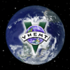 Logo for the Voluntary Human Extinction Movement