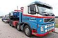 Volvo FM 12 van Elk Transport Haarlem.jpg