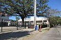 Vote Here - Lusher School New Orleans, Election Day 2020.jpg