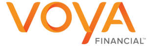 Voya Financial - Image: Voya Financial logo