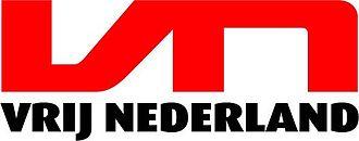 Vrij Nederland - Logo